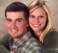 Brent and Sandra Gundy, of Walker, Mo., announce the engagement of
